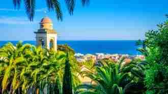Wine Trails of Piedmont and Liguria: Alba to San Remo