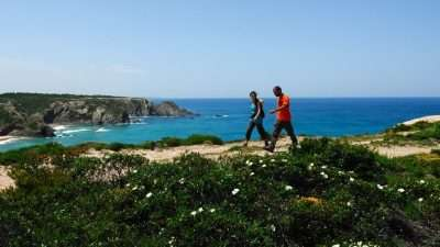 Algarve Coastal and Historical Trails 1