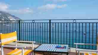 Amalfi Coast Highlights 11
