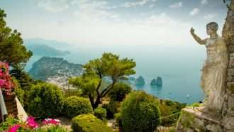 Amalfi Coast Highlights, cycling the amalfi coast