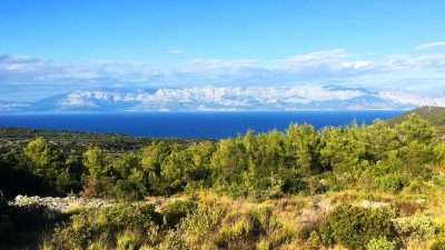 Jewels of the Dalmatian Coast 28