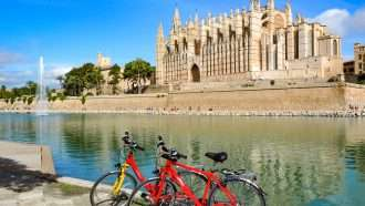 Cycling in Mallorca in Style 82