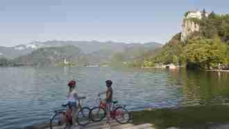 Complete Slovenia on Wheels 30