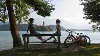 Complete Slovenia on Wheels 27