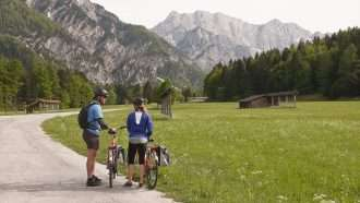 Complete Slovenia on Wheels 26