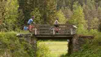 Complete Slovenia on Wheels 21