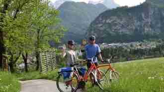 Complete Slovenia on Wheels 17