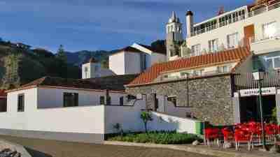 Coastal and Levada Trails of Madeira 16