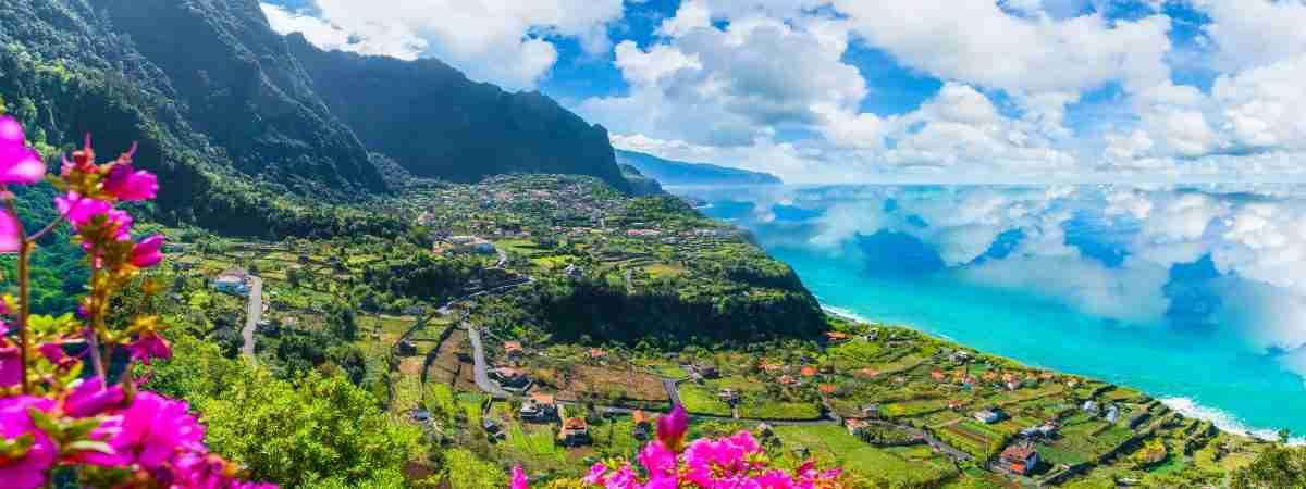 Coastal and Levada Trails of Madeira 18