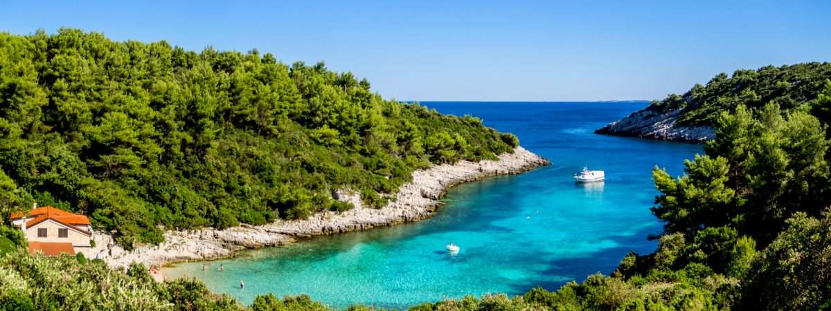Jewels of the Dalmatian Coast
