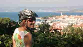 Complete Slovenia on Wheels 11