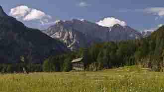 Complete Slovenia on Wheels 1