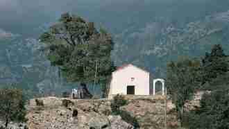 Gorges of West Crete 43