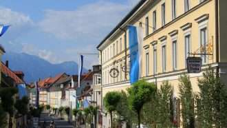 Cycling the Lakes of Bavaria 9