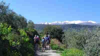 Gorges of West Crete 41