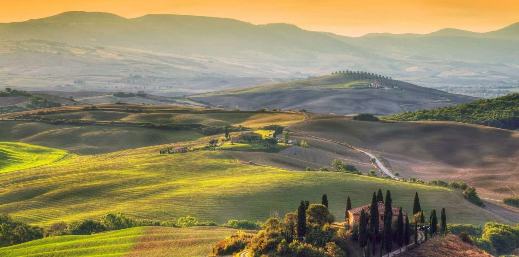 Chianti Wine Trails: Florence to Siena