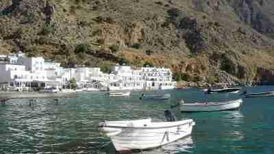 Gorges of West Crete 38