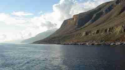 Gorges of West Crete 37