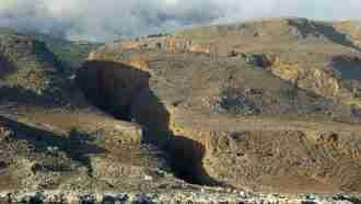 Gorges of West Crete 36