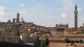 Chianti Wine Trails: Florence to Siena 34