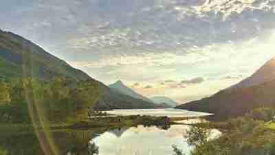 West Highland Way 16