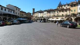 Chianti Wine Trails: Florence to Siena 27