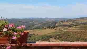 Chianti Wine Trails: Florence to Siena 22