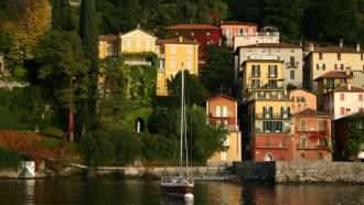 Trails of Italian Lakes: Como and Lugano 8