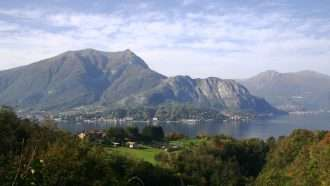 Trails of Italian Lakes: Como and Lugano 7
