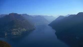 Trails of Italian Lakes: Como and Lugano 16