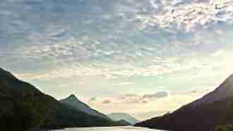 West Highland Way 15