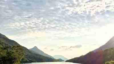 West Highland Way 14
