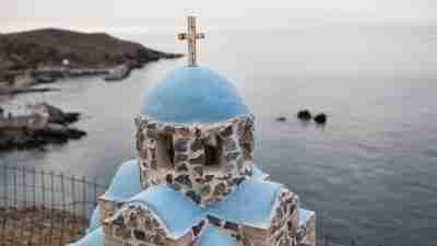 Gorges of West Crete 31
