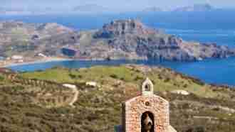 Gorges of West Crete 30