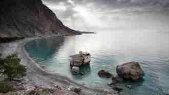 Gorges of West Crete 27