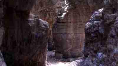 Gorges of West Crete 25
