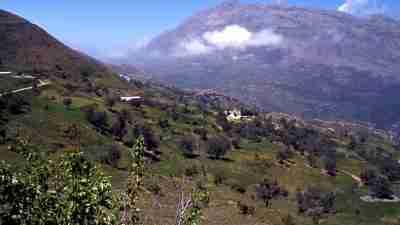 Gorges of West Crete 24