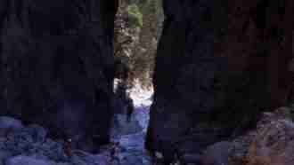 Gorges of West Crete 26