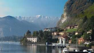 Trails of Italian Lakes: Como and Lugano 4