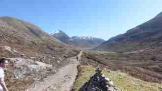 West Highland Way 12