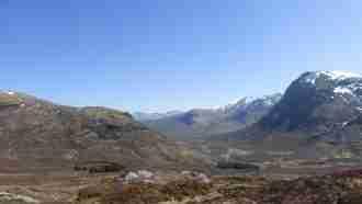 West Highland Way 9