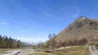 West Highland Way 7