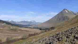 West Highland Way 5