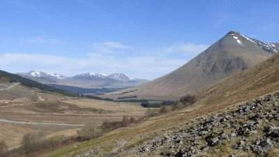 West Highland Way 5