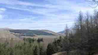 West Highland Way 4