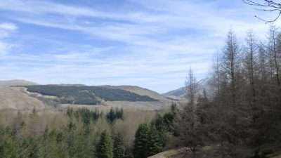 West Highland Way 4