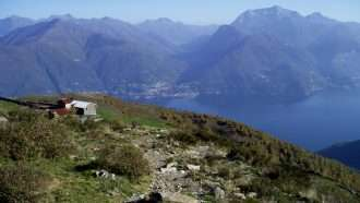 Trails of Italian Lakes: Como and Lugano 2
