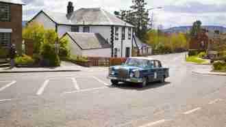 West Highland Way 19