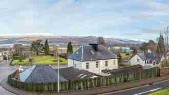 West Highland Way 25