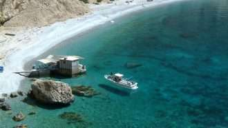 Gorges of West Crete 21